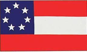 Stars & Bars Flag