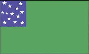 Green Mtn Boys Flag