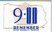 9/11 Remember Flag