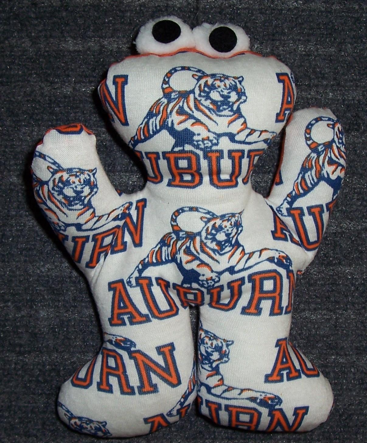 Sports Frogs/Auburn2