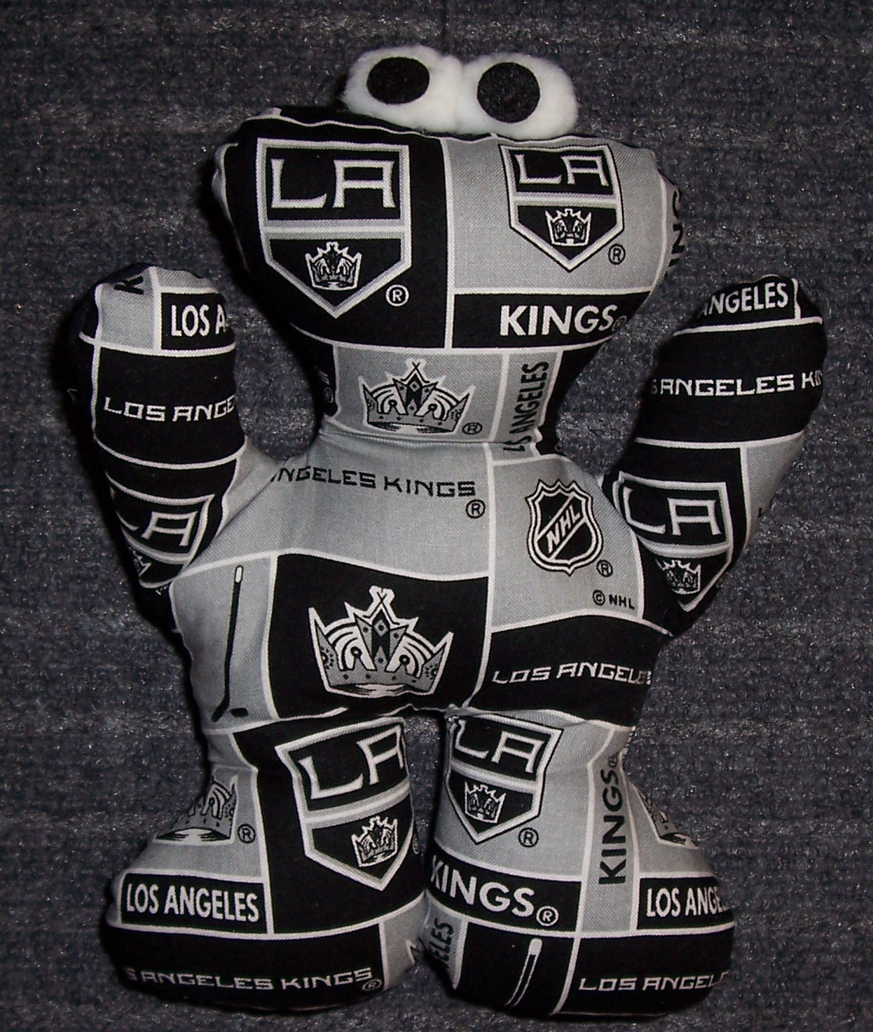 Sports Frogs/LA-Kings