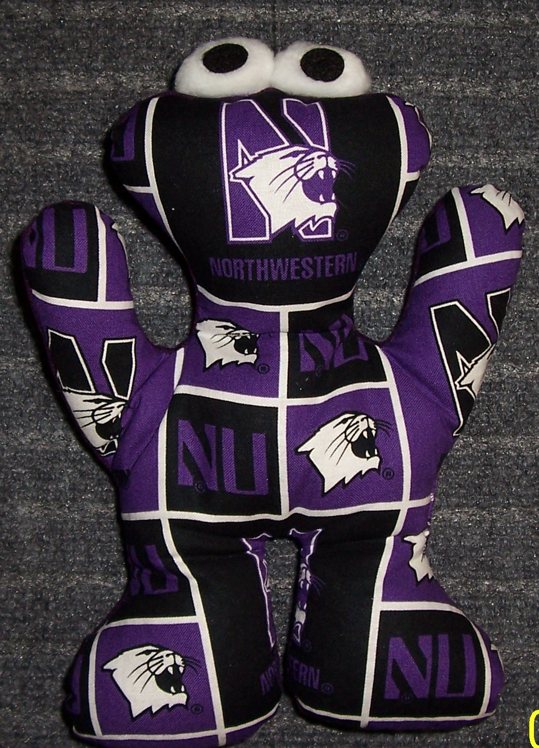 Sports Frogs/Northwestern