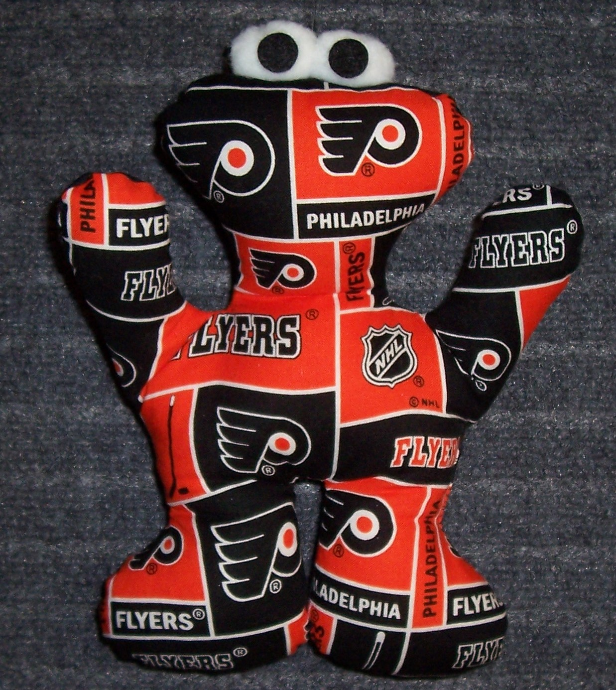 Sports Frogs/Philadelphia-Flyers