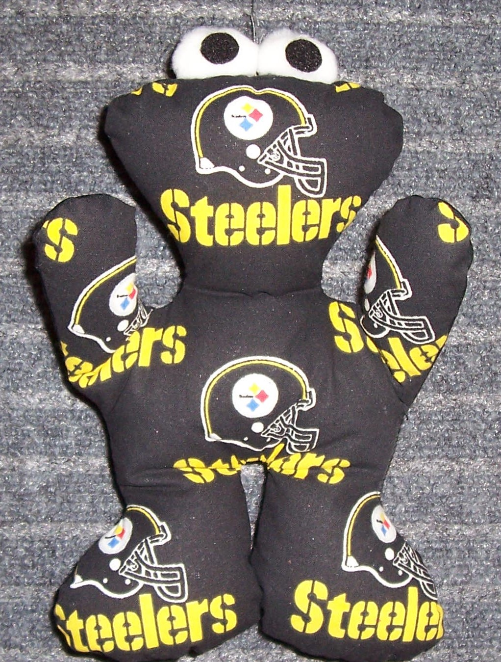 Sports Frogs/Steelers