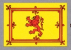 Scotland w/Lion